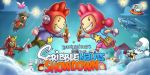 scribblenauts showdown screen