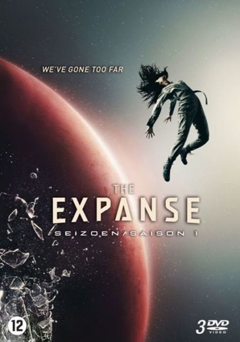 the expanse seizoen 1
