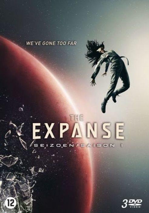the expanse seizoen 1