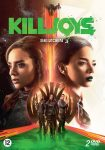 Killjoys Seizoen 3