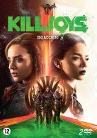 Film recensie: Killjoys, seizoen 3