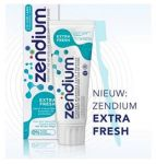 Zendium-extra fresh