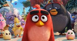 Dit zijn de stemmen van The Angry Birds Movie 2