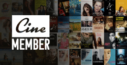 Arthouse kijk je on demand op CineMember