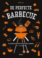 Boek recensie: De perfecte barbecue, Raphael Guillot