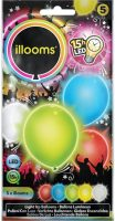 Speelgoed review: Illooms – lichtgevende ballonnen