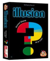 Spel recensie: Illusion, White Goblin Games