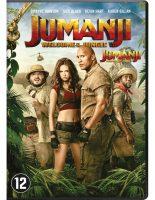 Film recensie: Jumanji: Welcome to the jungle