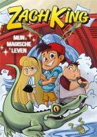 Boek recensie: Zach King – Mijn magische leven