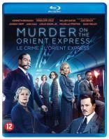 Film recensie: Murder on the orient express