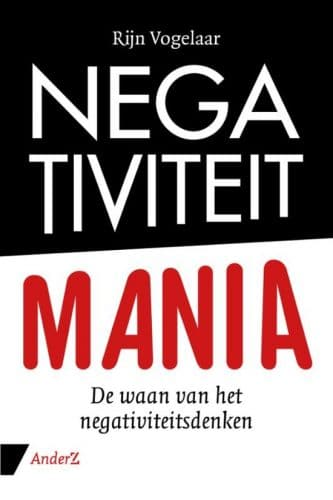 negativiteit mania