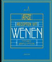 Boek recensie: Recepten uit Wenen, Antonia Rogl