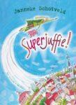 Leuk nieuws: Superjuffie vliegt naar de bios
