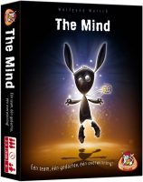 Spel recensie: The Mind, White Goblin Games