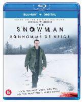 Film recensie: The Snowman
