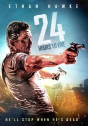 Film recensie: 24 hours to live, The Searchers