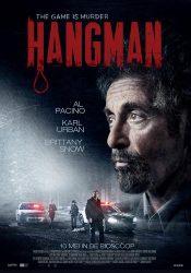 Win vrijkaarten voor Hangman met Al Pacino