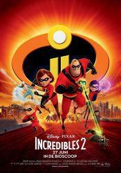 Film recensie: Walt Disney's Incredibles 2