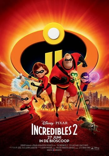 Incredibles 2 NL  ps 1 jpg sd low © 2018 Disney Pixar All Rights Reserved
