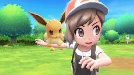Nieuw op de Nintendo Switch: Pokémon Quest, Pokémon: Let's Go, Pikachu! en Pokémon: Let's Go, Eevee!
