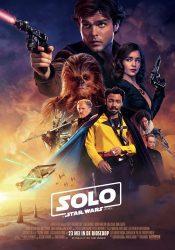 Win Chewie knuffels van de nieuwe Star Warsfilm: Solo