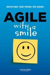 Boek recensie: Agile with a smile, Dion Kotteman