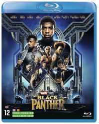 Win Black Panther op dvd of blu-ray