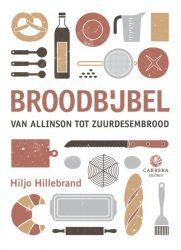 Boek recensie: Broodbijbel, Hiljo Hillebrand