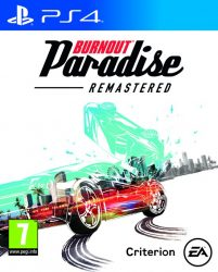 Game review: Burnout paradise remastered, PS4