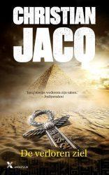 Boek recensie: De verloren ziel, Christian Jacq