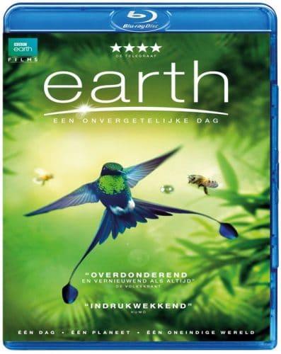earth een onvergetelijke dag