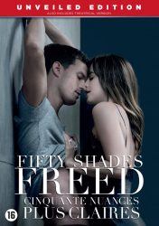 Film recensie: Fifty Shades Freed