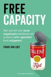 Boek recensie: Free capacity, Frans van Loef