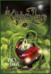 Boek recensie: De Griezelbus 5, Paul van Loon