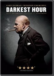 Film recensie: The Darkest Hour, Universal Pictures
