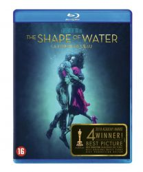 Film recensie: The Shape of Water, 20th Century Fox