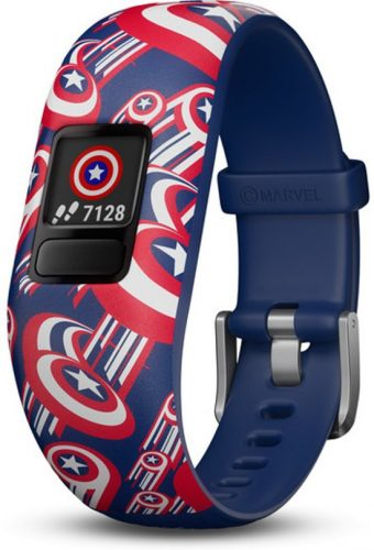 Garmin Vivofit JR2 Marvel