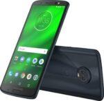 Motorola G6 plus 3