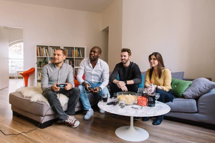 Nederlandse game industrie groeit volgens onderzoek van PayPal en SuperData