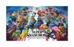 NintendoSwitch SuperSmashBrosUltimate Artwork 04