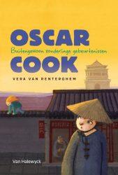 Oscar Cook 3- Buitengewoon Zonderlinge Gebeurtenissen