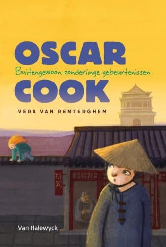 Oscar Cook 3 Buitengewoon Zonderlinge Gebeurtenissen
