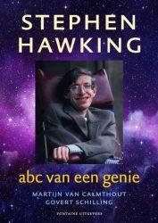 Boek recensie: Stephen Hawking, ABC van een genie, Martijn van Calmthout en Govert Schilling