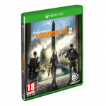 The Division 2 packshot