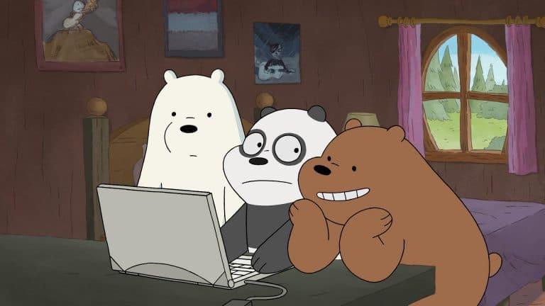 We Bare Bears Season 2 Episode 38B Still