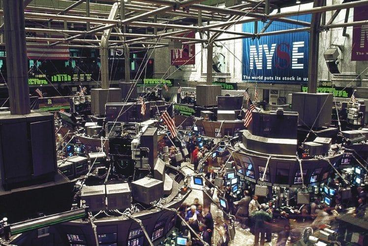 aandelenbeurs