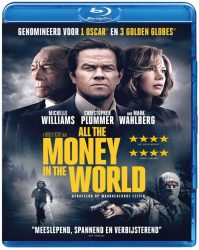 Film recensie: All the money in the world, The Searchers