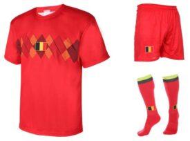 Scoor met je outfit tijdens het WK: goedkope voetbalkleding van alle clubs