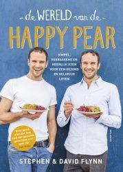 Boek recensie: De wereld van de Happy Pear, Stephen en David Flynn