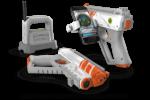 Speelgoed Review: Recoil maakt buitenspelen leuker: high tech lasergamen in je eigen buurt of bos